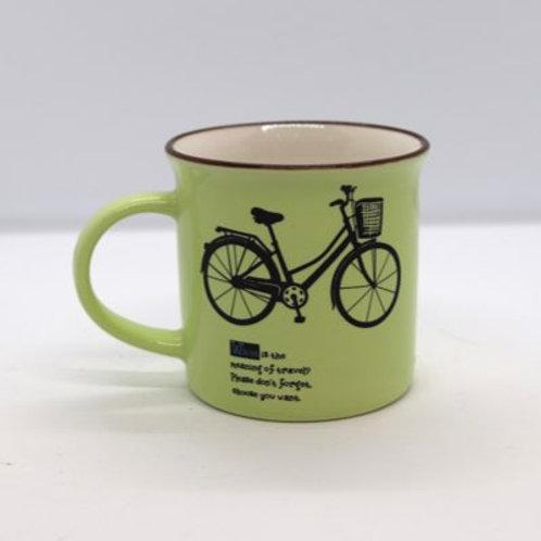 Caneca Bike P