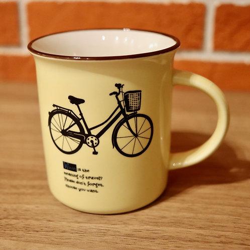 Caneca Bike G