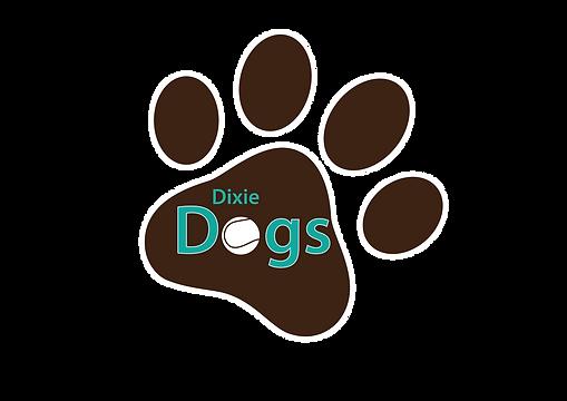 Dixie Dogs, Edinburgh Dog Walker