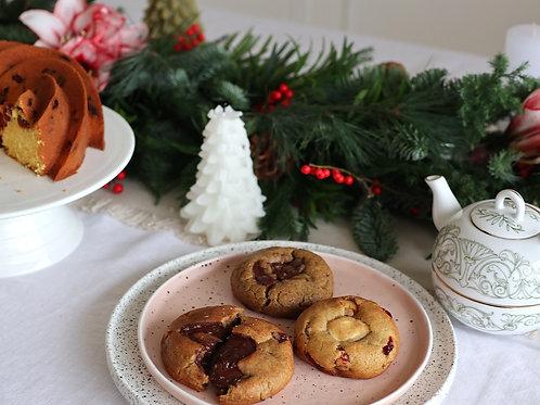 Christmas Cookie Box - 3rd DEC (THU)