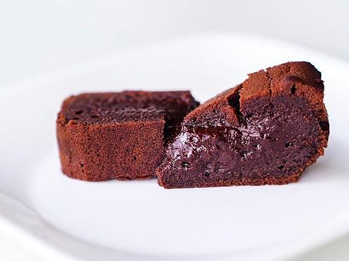 Valrhona Chocolate Cake - 3rd DEC (THU)