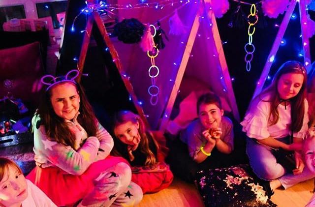 Stargazers Neon Dance Sleepovers_#dancep