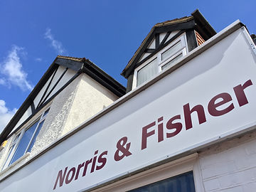 Norrish & Fisher Building