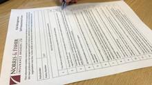Risk Assessments - Your Obligations