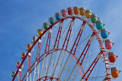 Wheel colors