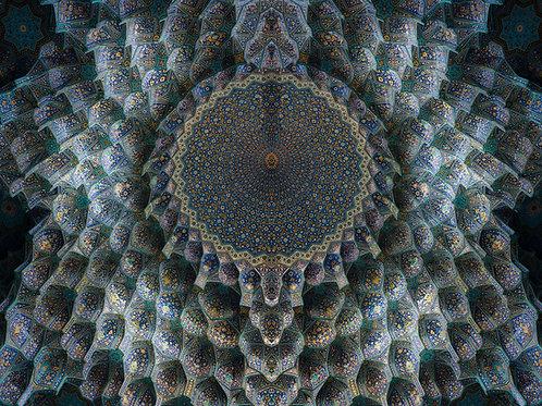 Ray Mosaic