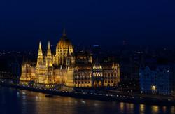 Budapesht Parliament