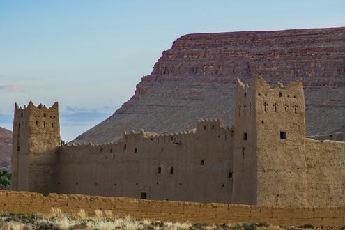 Desert Castles (Casbah)