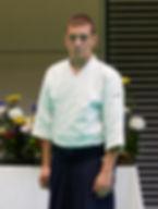Сенсей Никола Моврадинов, Айкидо клуб Моврадинови, тренировки по айкидо