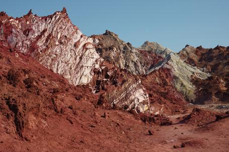 Colors of Hormuz