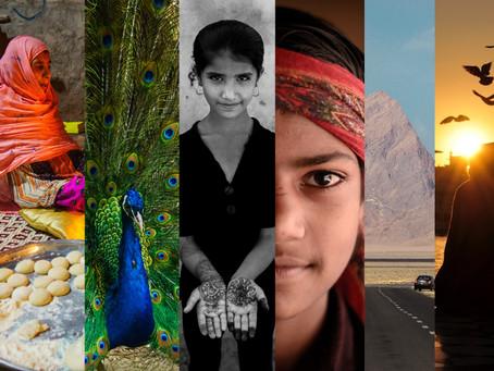 """Изложба """"Поглед на Изток - Индия и Иран"""" в рамките на филмовия фестивал  MENAR"""