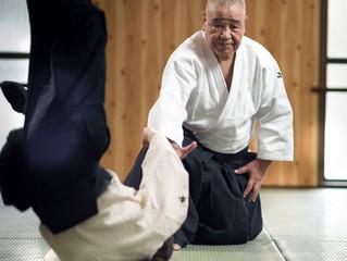Произход на Кобаяши доджо