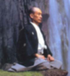 Кишомару Уешиба, вторият дошу - пазител на изкуството