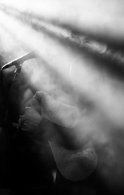 Bagpipe mist