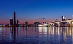 Han River Scape