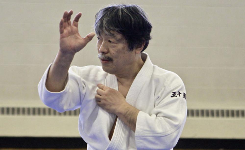 Kazuo Igarashi Sensei