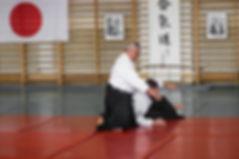 Язо Кобаяши Сошихан 8-ми Дан