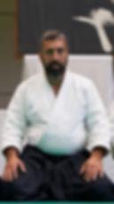 Сенсей Румен Моврадинов, Айкидо клуб Моврадинови, тренировки по айкидо
