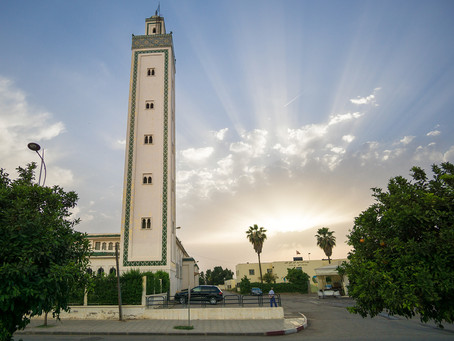 Experience the Cities of Morocco