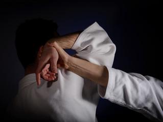 Посоки, атаки  и захвати в айкидо