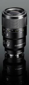 Macro lens Sony 90 mm f2.8