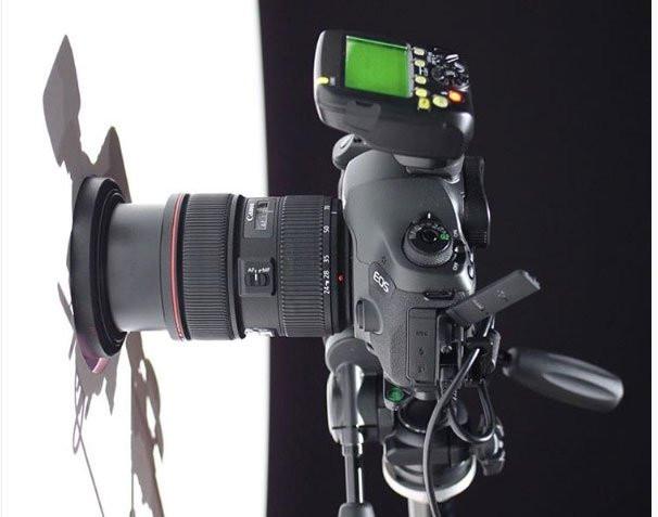 Prototype in Canon Expo 2015