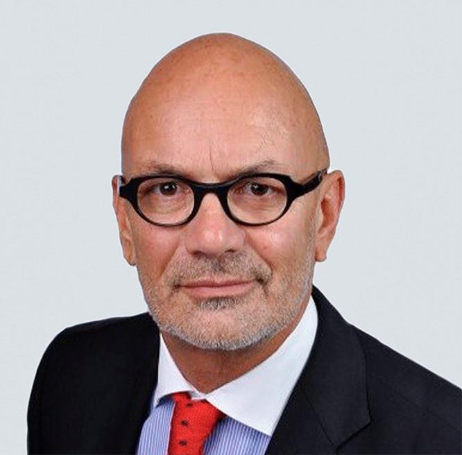 Ulrich Wössber