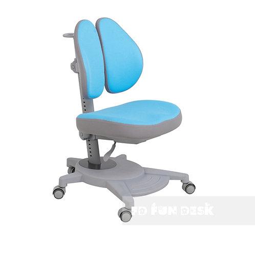 Pittore Blue - Krzesełko z regulacją wysokości FunDesk