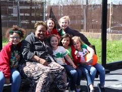 Mrs. Catherine Mackey Celebrates 36 Years in Education