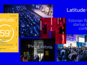 Votemo to pitch at Latitude59 in May