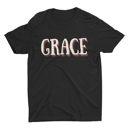 Grace unisex tshirt