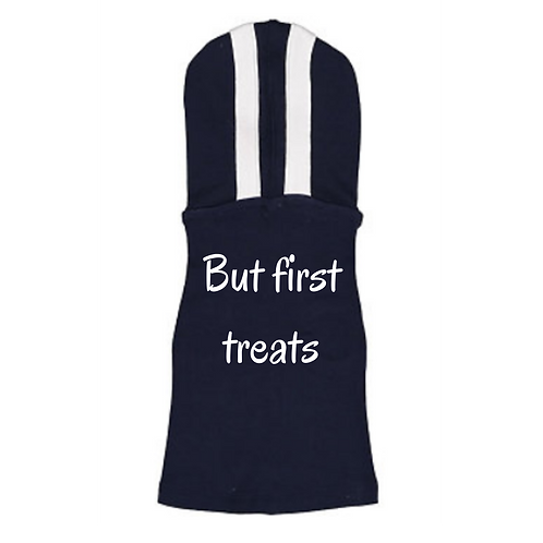 But first treats dog tshirt