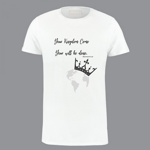 Work of the Potter unisex tshirt
