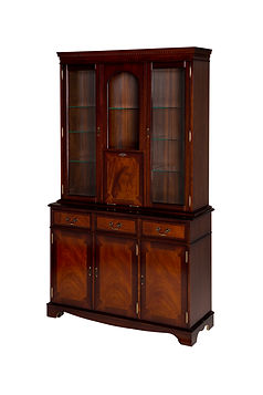 A415 4ft Wall Unit with Drinks Cabinet W