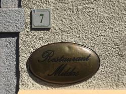 Mildas Restaurant