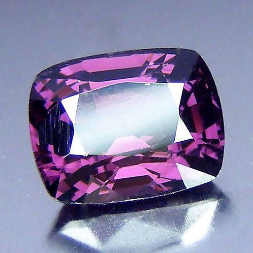 3.35 Cts Natural Spinel Colour Change