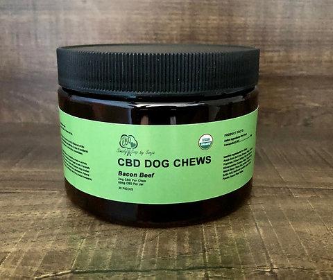 CBD Dog Chews