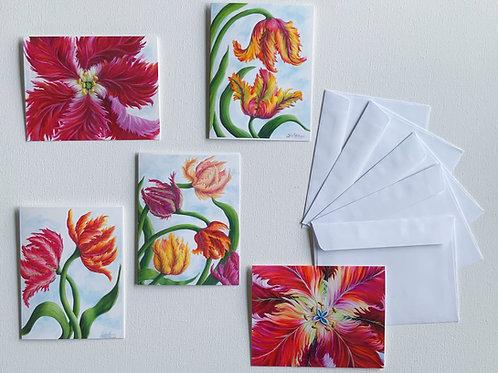 "Notecard set - ""Letters to My Twenty- Something Self"""