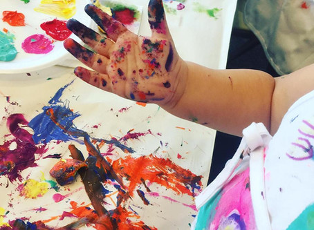 Your Kids Need Art...And So Do You