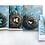 Thumbnail: Homes Series Notecard Set