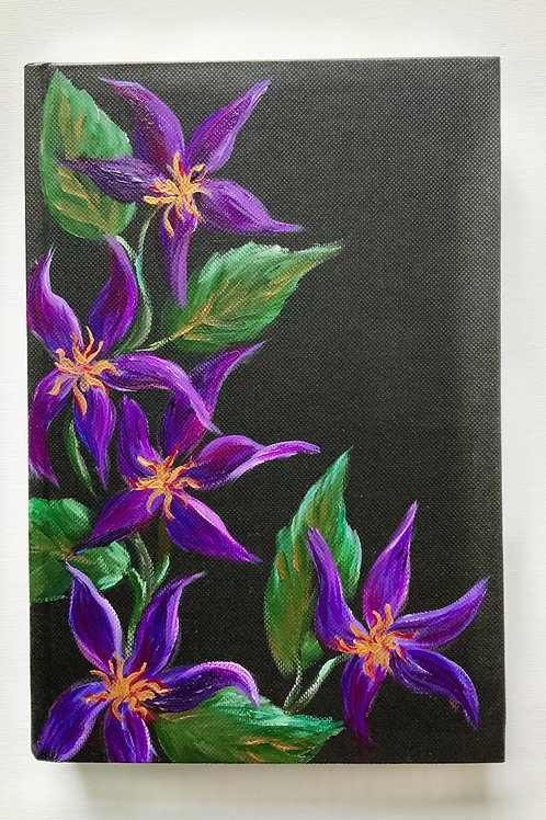 Clematis Journal #2