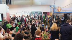 NYE Bash @ Kohl Children's Museum!
