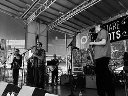 Square Roots Fest