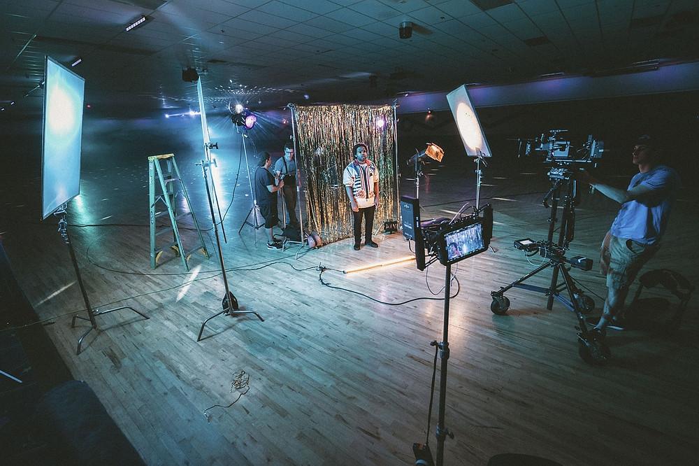 San Antonio video company