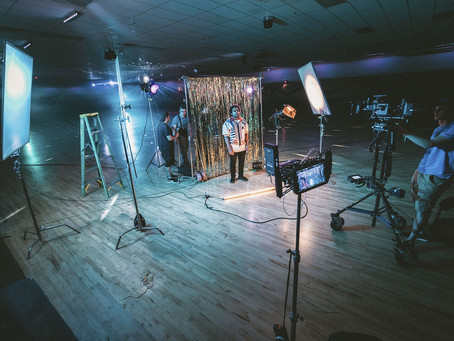 Should You Hire a Professional Video Production Company for Your San Antonio Business?