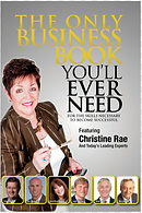 Only Business Book you will ever need.PN