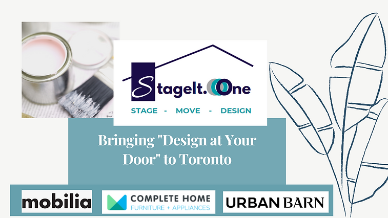 StageIt Toronto Business YouTube Channel