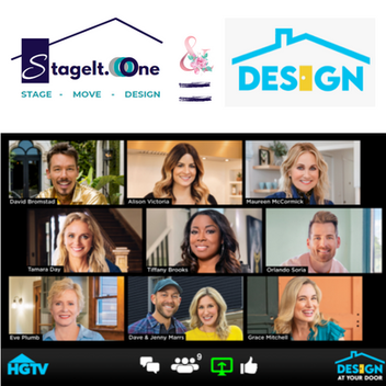 StageIt.One brings Design at Your Door to the GTA