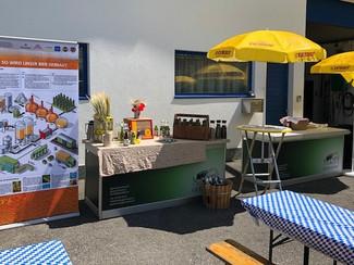 Bierdegustation - Samstag, 30. Juni 2018