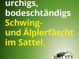 95. Schwyzer Kantonales Schwing- und Älplerfest 2018